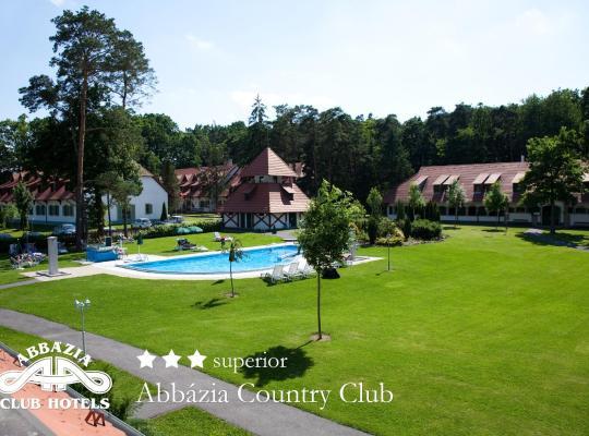 ホテルの写真: Abbazia Country Club superior