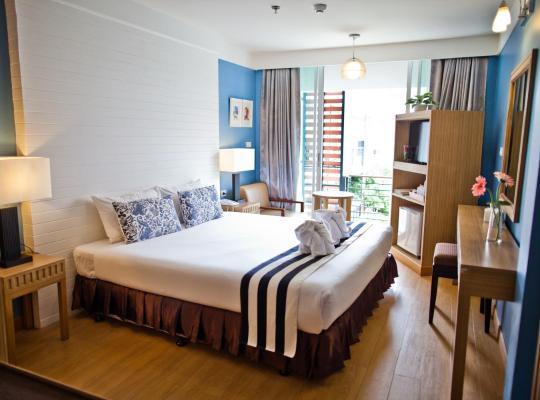 Hotel photos: Paradise Hotel Udonthani
