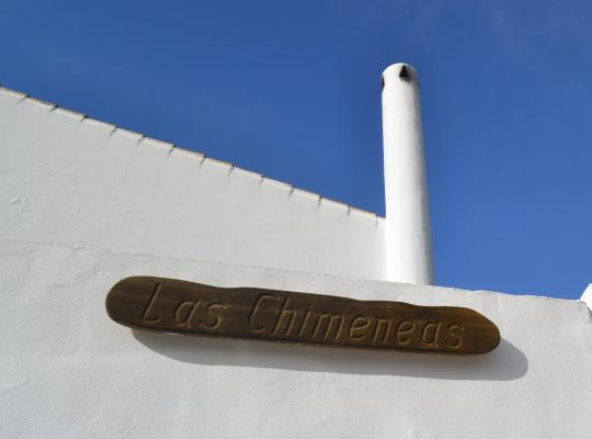 ホテルの写真: Las Chimeneas Zahora