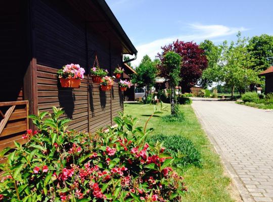 Hotelfotos: Hotel & Restaurant Zur Spreewälderin
