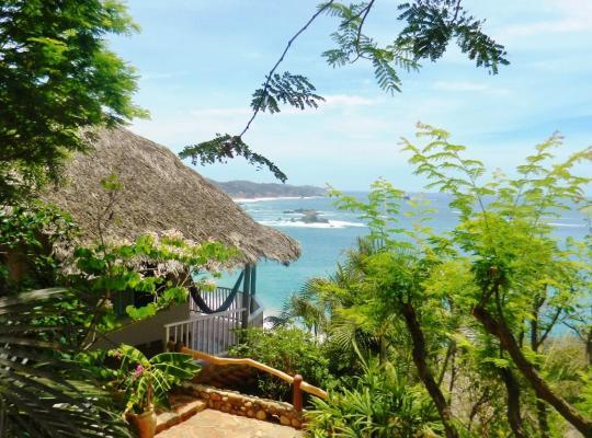 호텔 사진: Altamira Mazunte