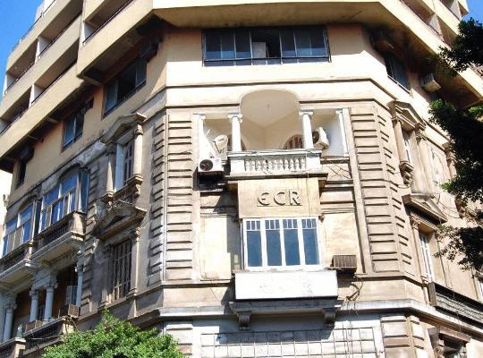 Hotel bilder: Nile Zamalek Hotel