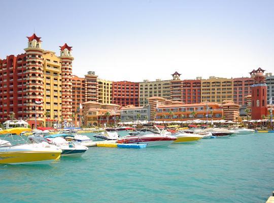 ホテルの写真: Porto Marina Resort & Spa