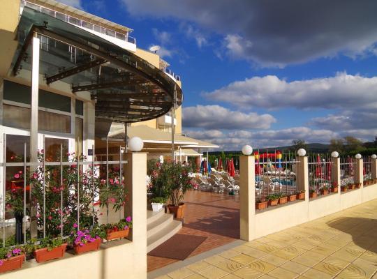 Foto dell'hotel: Hotel Plamena Palace