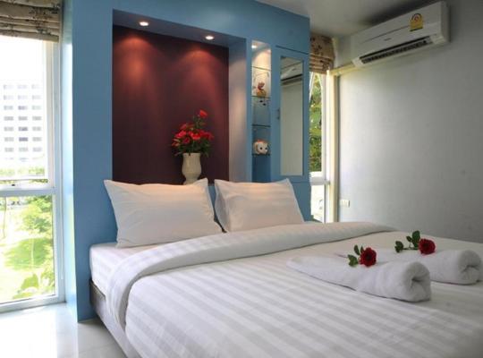Viesnīcas bildes: Huay Kaew Palace 1