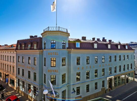 Photos de l'hôtel: Hotel Royal