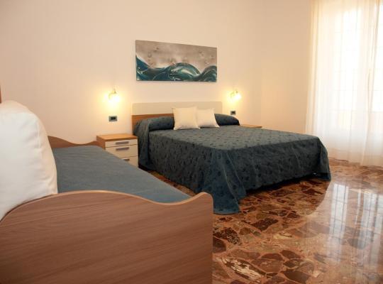 Fotos do Hotel: La Libellula del Salento