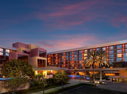 Hotel photos: Hilton Orange County/Costa Mesa