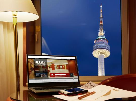 Hotel photos: Sejong Hotel Seoul Myeongdong
