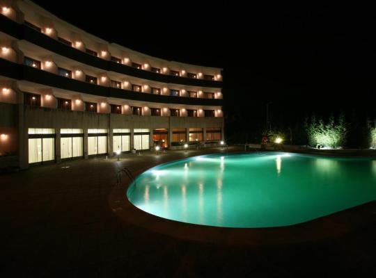 Hotel Valokuvat: Hotel Meia Lua