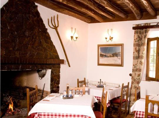 Hotel Valokuvat: El Ventorro Hospederia Rural