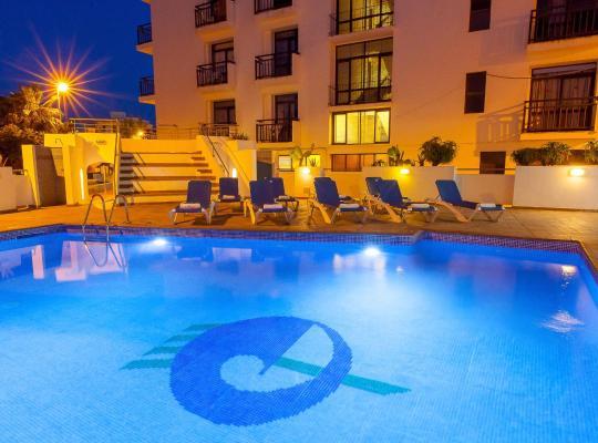 صور الفندق: Hotel Galera