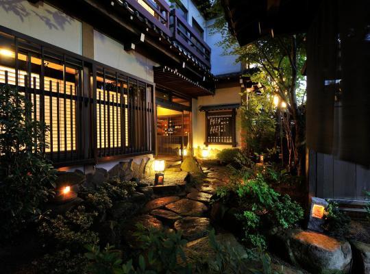 Hotel bilder: Hodakaso Yamano Iori