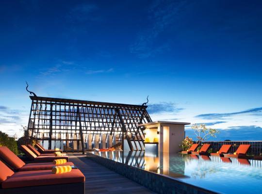 ホテルの写真: Sun Island Hotel & Spa Legian