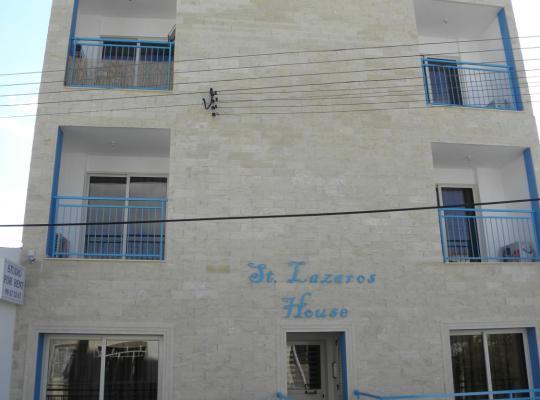 Фотографии гостиницы: St. Lazaros House