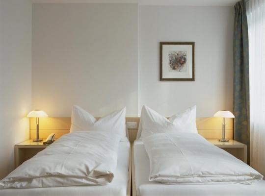 Fotos do Hotel: Landgasthof Leuen