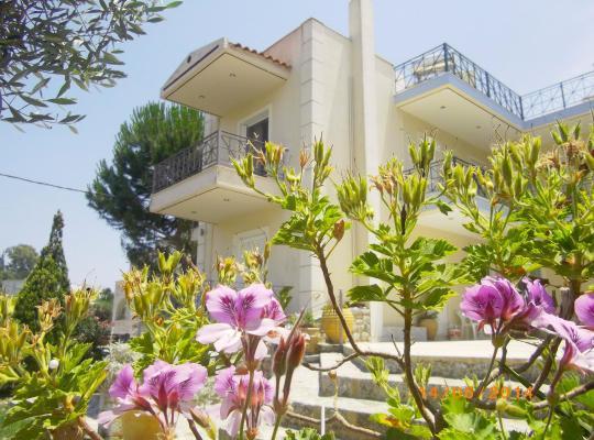 תמונות מלון: Areti-Maria