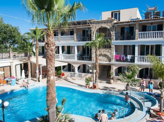 תמונות מלון: Zante Plaza Hotel & Apartments