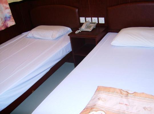รูปภาพจากโรงแรม: Li's Chain Hostel