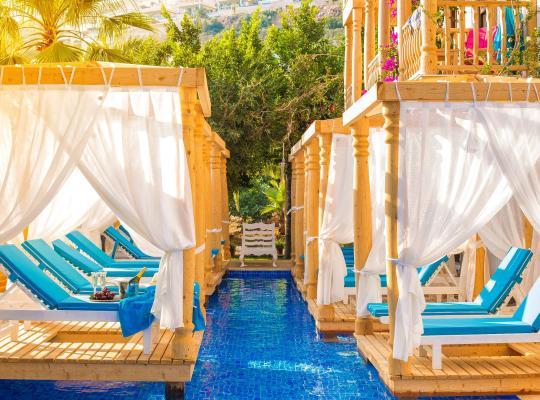 Фотографії готелю: Elixir Hotel