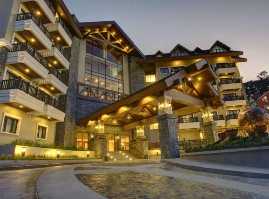 酒店照片: Azalea Residences Baguio