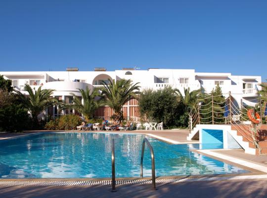 Foto dell'hotel: Eristos Beach Hotel