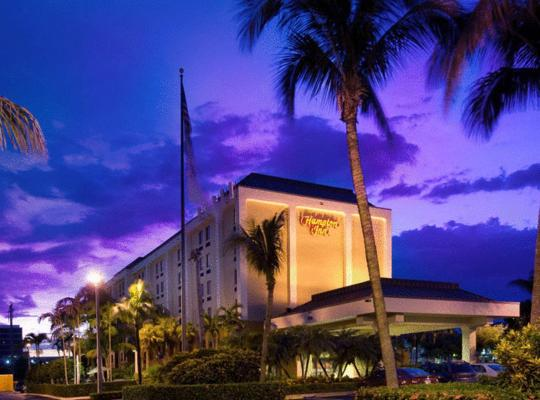 Foto dell'hotel: Hampton Inn Miami-Airport West