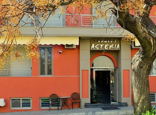 Фотографии гостиницы: Studios Asteria