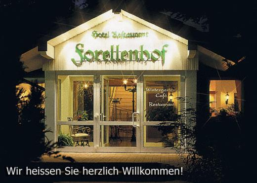 Hotel foto 's: Forellenhof
