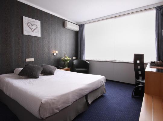 Hotel photos: Leonardo Hotel Charleroi City Center