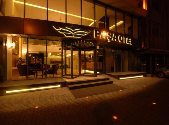 Hotel photos: Imamoglu Pasa Butik Hotel