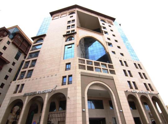 Photos de l'hôtel: Manazel Alaswaf Hotel