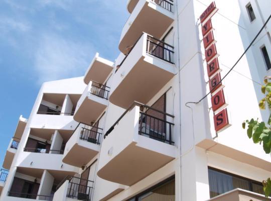 Ảnh khách sạn: Yiorgos Hotel