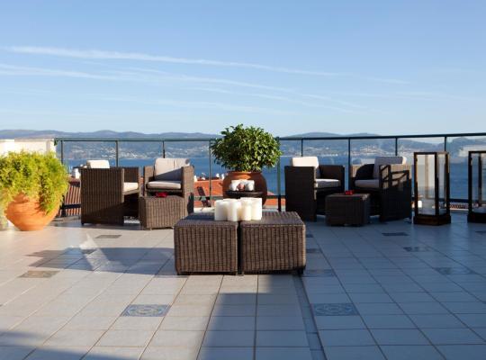 Fotos de Hotel: Hotel Carlos I Silgar