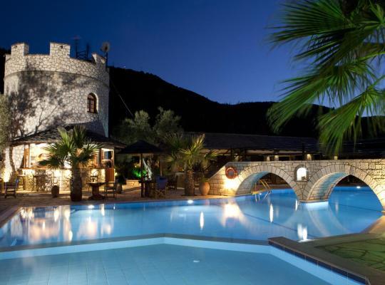 Foto dell'hotel: Villa Elia