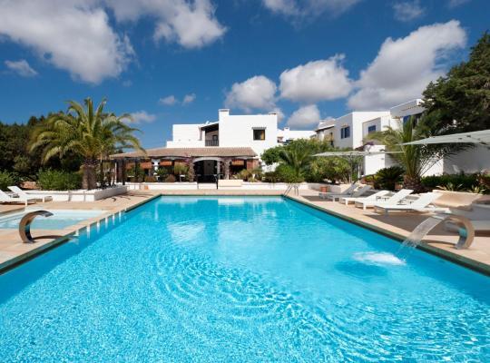 Hotel bilder: Paraíso de los Pinos