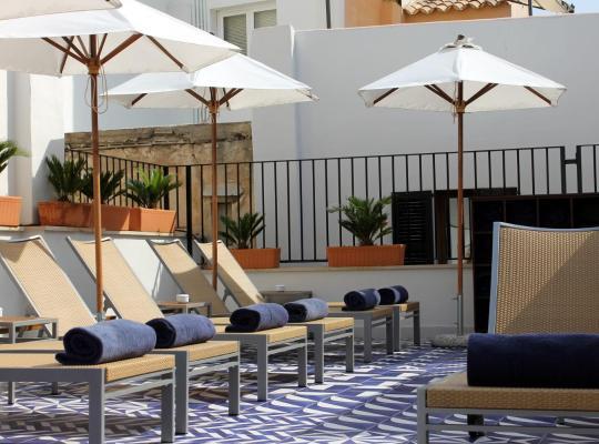 Фотографии гостиницы: Hotel Cort