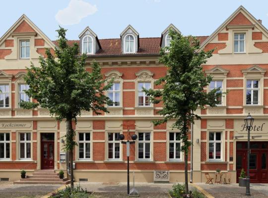 Hotel photos: Hotel Stadt Beelitz