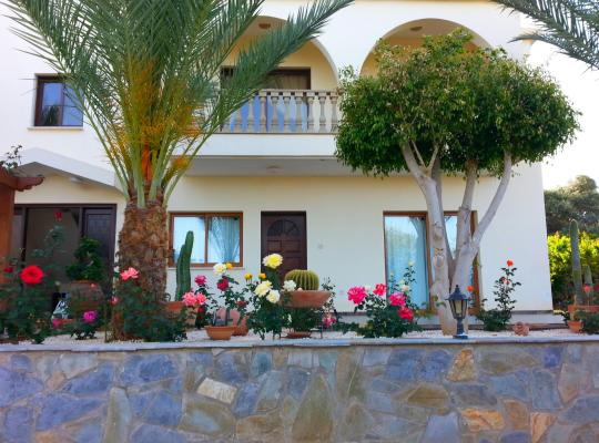 รูปภาพจากโรงแรม: Georgias Apartments