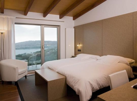 Hotellet fotos: Hotel de Naturaleza AV