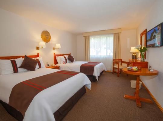 Φωτογραφίες του ξενοδοχείου: Mision La Muralla