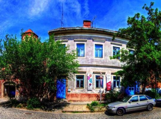 Фотографії готелю: Kaleidoszkóp Ház Hostel