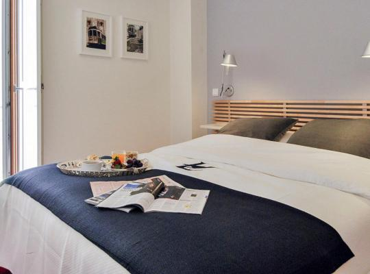 Фотографії готелю: Sao Bento Best Apartments | Lisbon Best Apartments