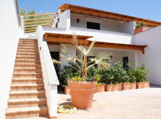 Hotellet fotos: Villa Myremi