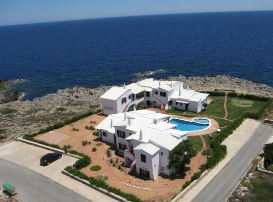 תמונות מלון: Apartamentos Rocas Marinas