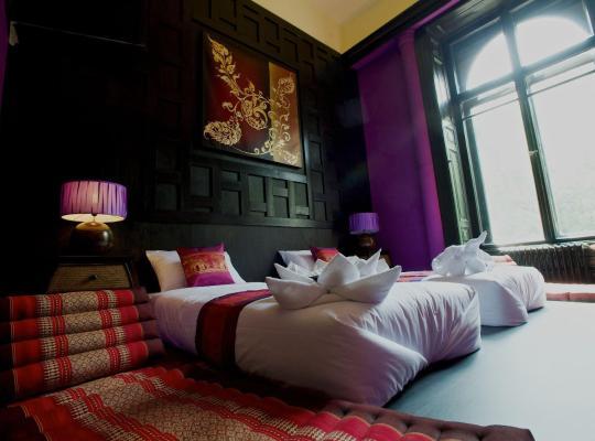 Zdjęcia obiektu: Andrassy Thai Hotel