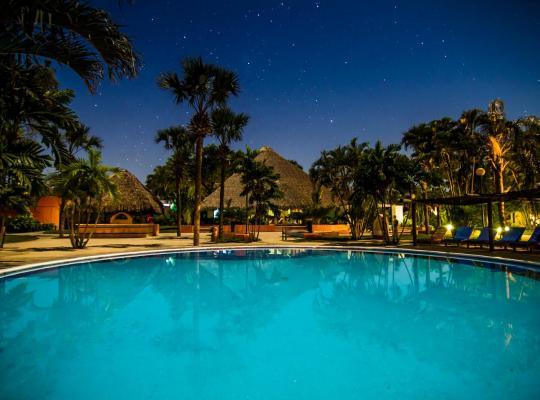 Hotellet fotos: Hotel Soleil Pacifico