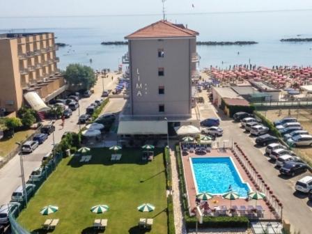 ホテルの写真: Hotel Lima