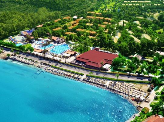 Otel fotoğrafları: Kustur Club Holiday Village - All Inclusive