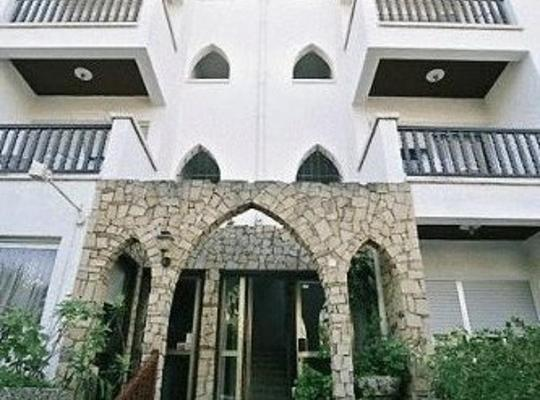 Foto dell'hotel: Lordos Hotel Apartments Nicosia
